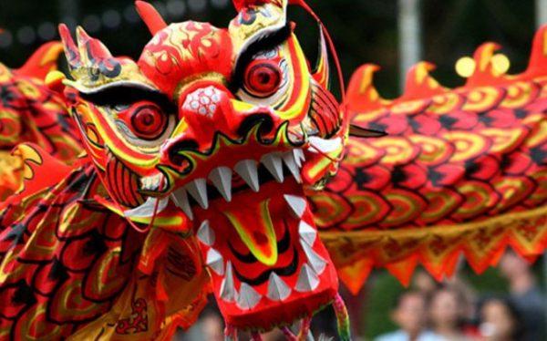 Празднуя китайский Новый год нужно придерживаться определенных традиций
