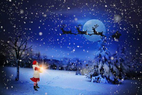 Новый год в Карелии: зимняя сказка