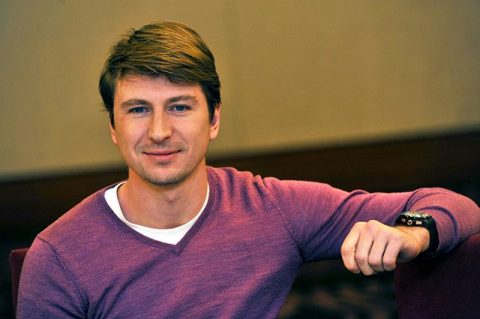 Ягудин Алексей: семья, жена, дети