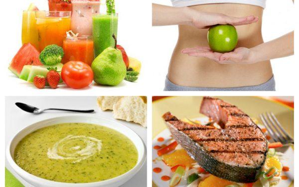 В пищу нужно включить больше свежих овощей