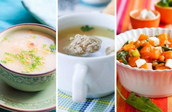Какие блюда можно приготовить