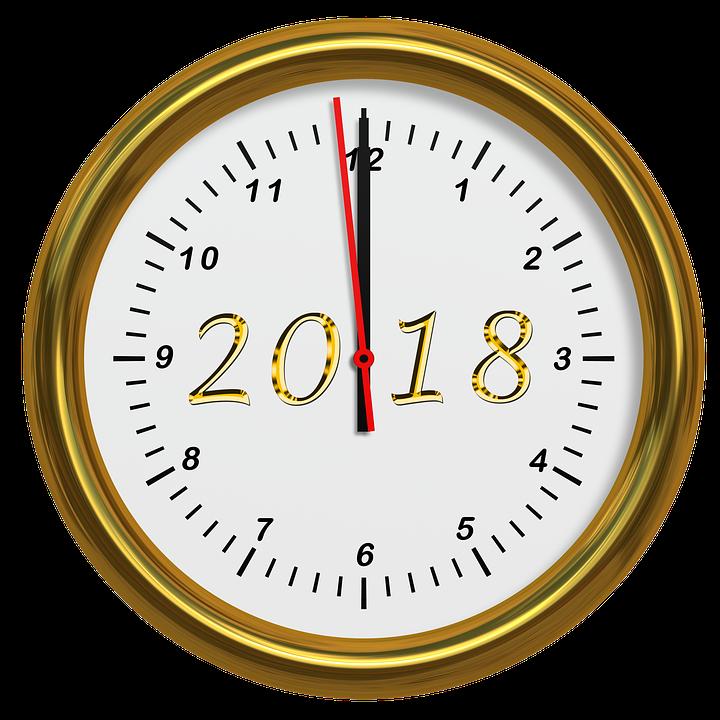Программа передач на Новый Год 2018
