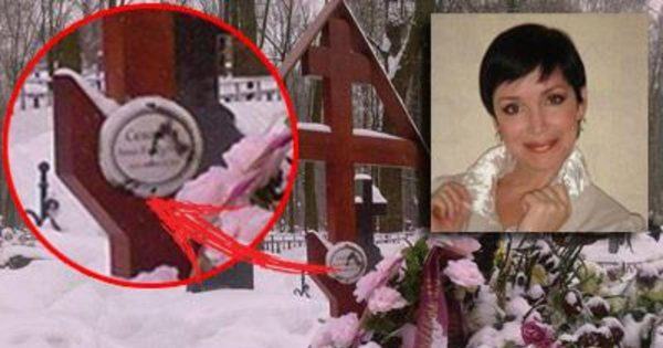 Анна Самохина фото перед смертью в хосписе