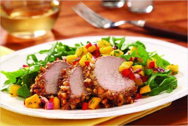 Какие горячие блюда можно подать на праздничный стол