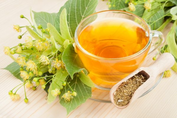 Польза липового чая при простудных заболеваниях