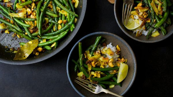 Зира широко используется в кулинарии