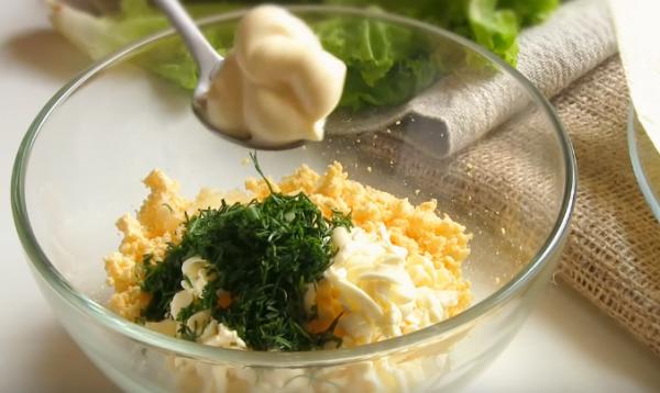 Вкусные салаты на Новый год 2018: рецепты с фото пошагово