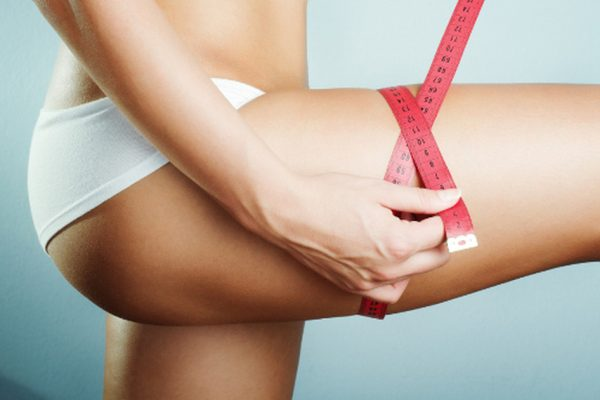 Как сбросить лишний вес быстро