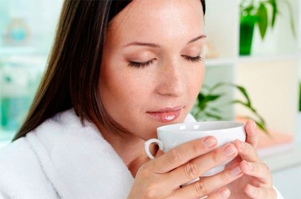 Чай из плодов барбариса поможет бороться с лишними килограммами