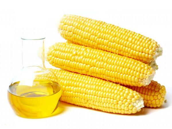 Кукурузное масло широко применяется в косметологии