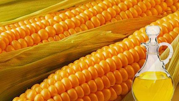 Кукурузное масло снимает боли в суставах