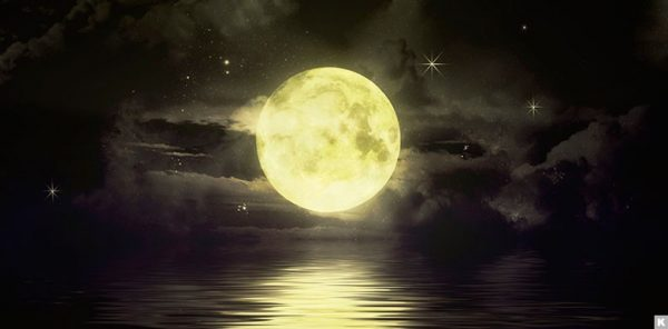 Лунный календарь на декабрь 2018 года: фазы Луны, лунные дни