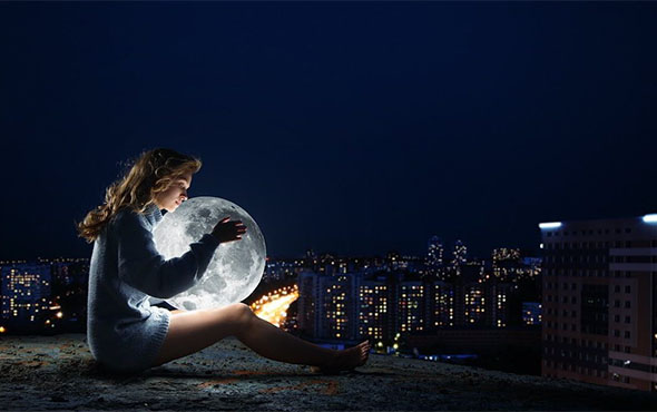 Лунный календарь на декабрь 2017 года: фазы Луны, лунные дни