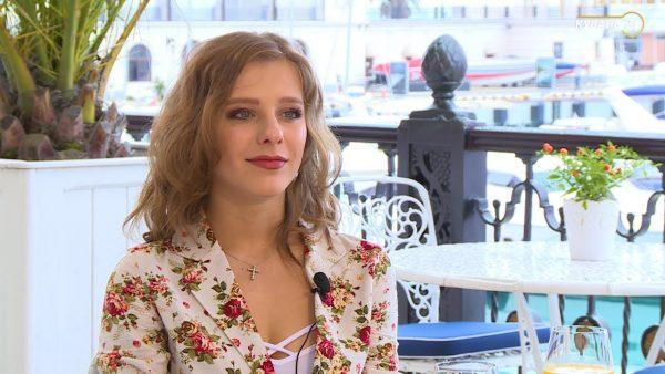 Лиза Арзамасова: фото