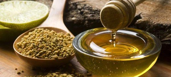 Мед с прополисом поможет вылечить простудные заболевания
