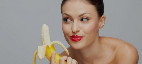 Бананы помогут укрепить иммунитет