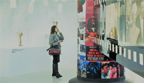 Бесплатный вход на выставки столицы все праздничные дни