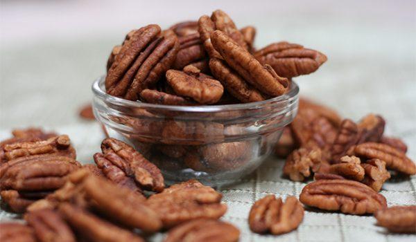 Самые вкусные и полезные орехи пекан