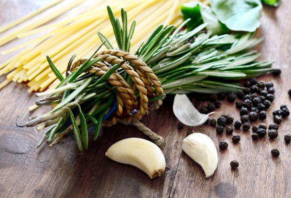 Растение широко применяется в кулинарии