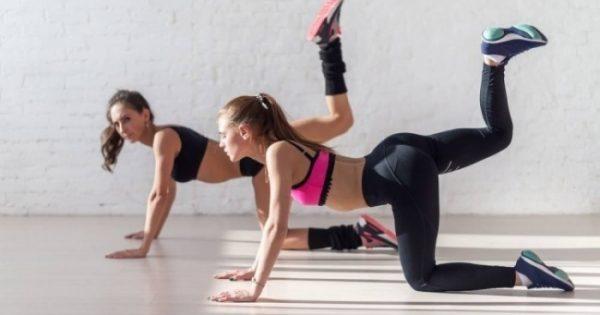 Не стоит забывать о физических упражнениях
