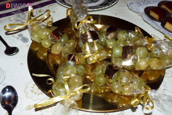 Конкурс «Любимый виноград»