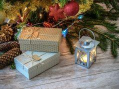 Идеи подарков родителям на Новый год-2018 своими руками