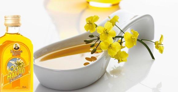 Масло используют для лечения кожных заболеваний