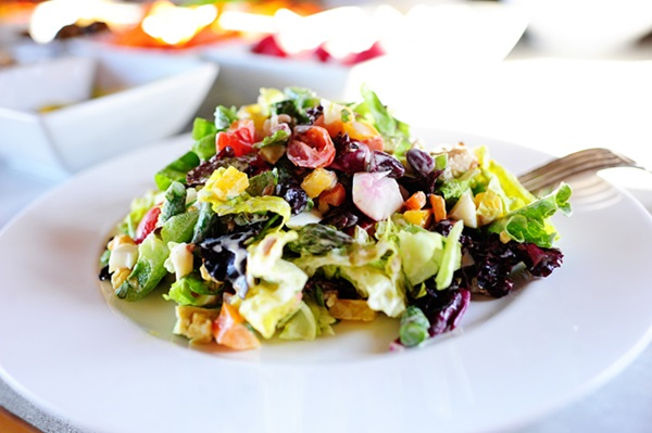 Вкусные и простые салаты пошаговые с фото