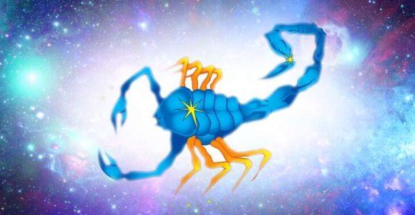 Гороскоп на 2018 год для Скорпиона женщины