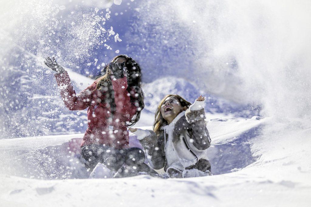 Новый год в Карелии - это атмосфера праздника и веселья