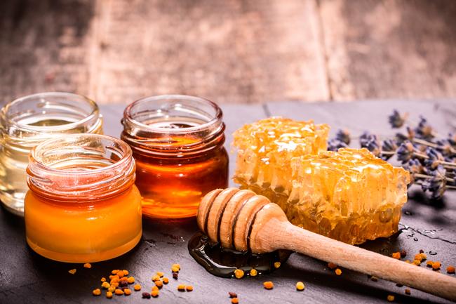 Употреблять мед