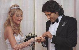 Авраам Руссо может вернуться к супруге