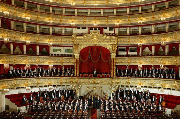 Глава Министерства культуры РФ предлагает объявить 2018 годом театра