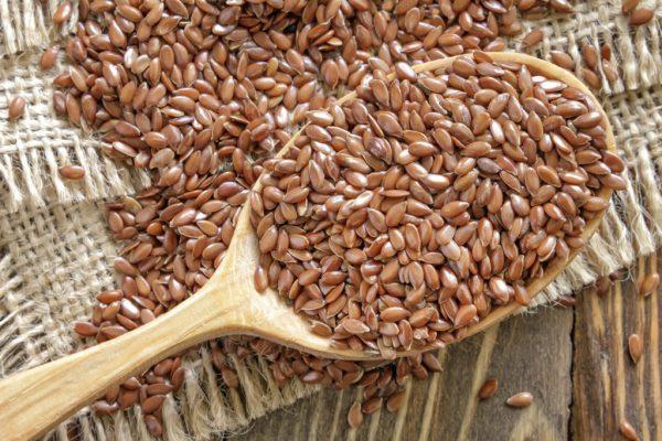 Семя льна не желательно принимать при холицестите