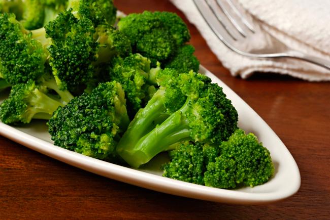 Пользе овоща нет предела