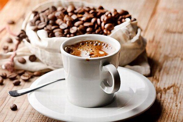 Кофе повышает работоспособность человека