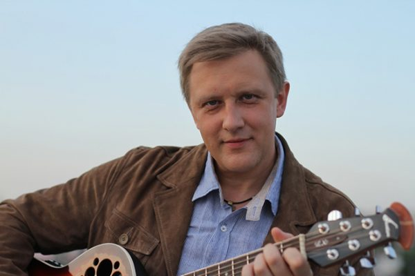 Сергей Горобченко сегодня