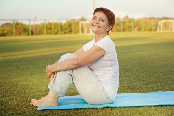Старайтесь вести здоровый образ жизни