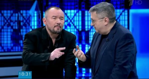 Грег Вайнер и Артем Шейнин