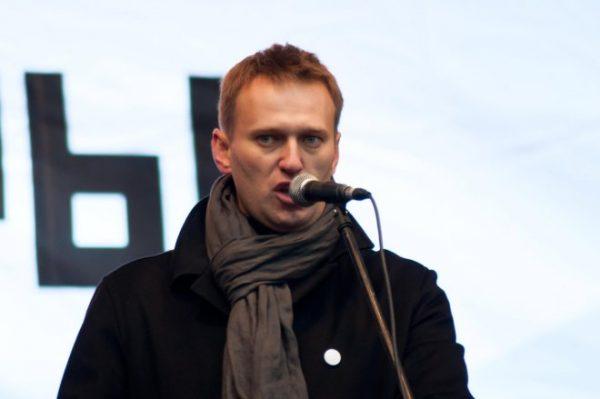 Политик является организатором многих акций протеста