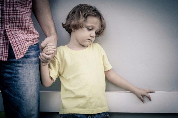 При повышении моноцитов ребенок может чувствовать недомогание