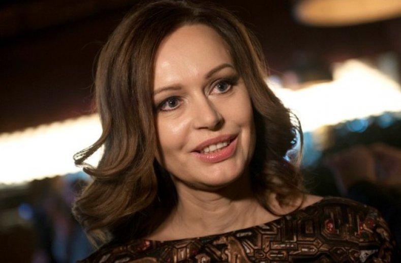 Ирина Безрукова подверглась сексуальному домогательству
