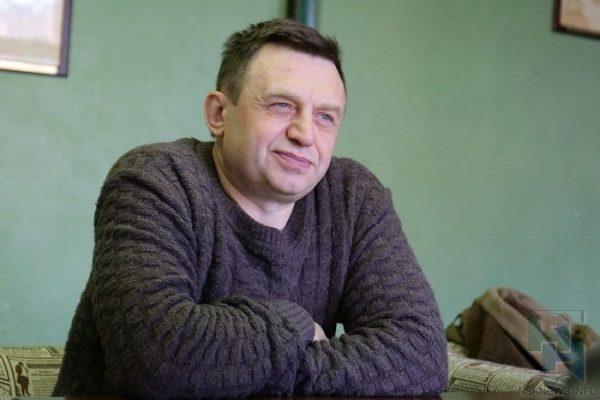 Владимир Дуда последние фото