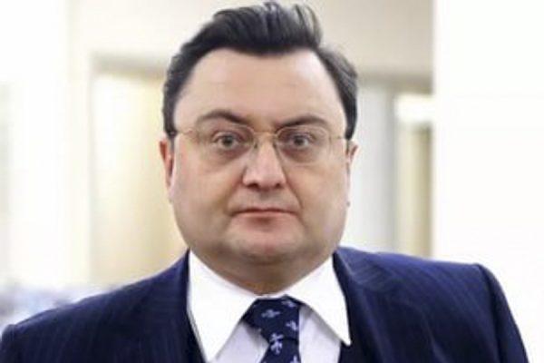 Алексей Юрьевич Хотин увлекается