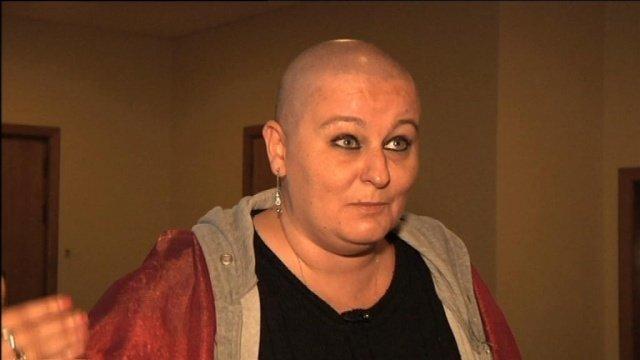 Дочь Виктории Филипповой в течение 6 лет пробыла в психиатрической лечебнице