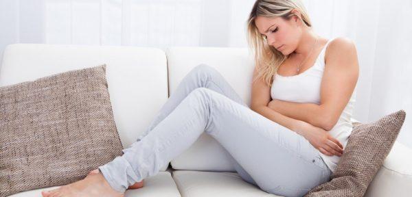 Сильная боль в области живота первый симптом внематочной беременности