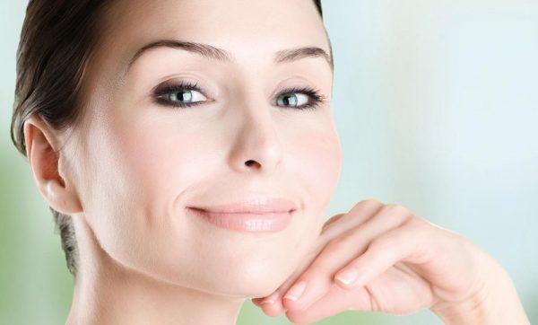 Сохранить кожу нежной помогут лосьоны и маски