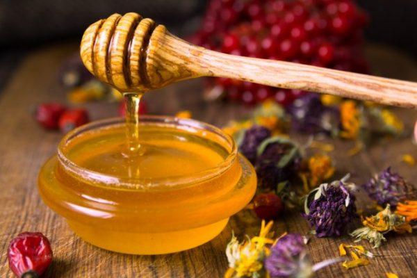 Компрессы с медом помогут вылечить кашель