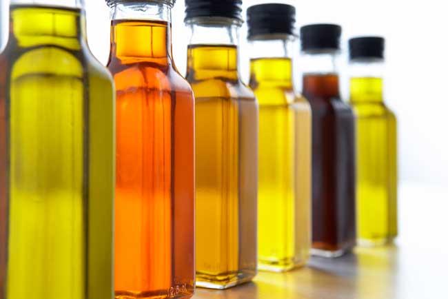 Подсолнечное масло может при термической обработке оказывать вред организму
