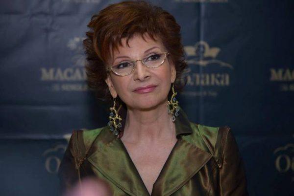Роксана Бабаян сейчас